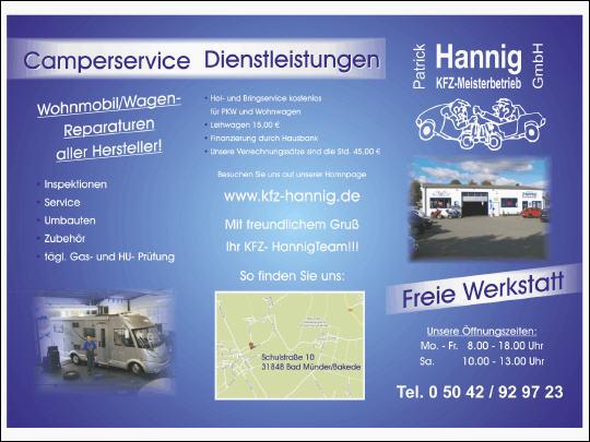 Werbetechnik Ranzow Flyer Und Visitenkarten